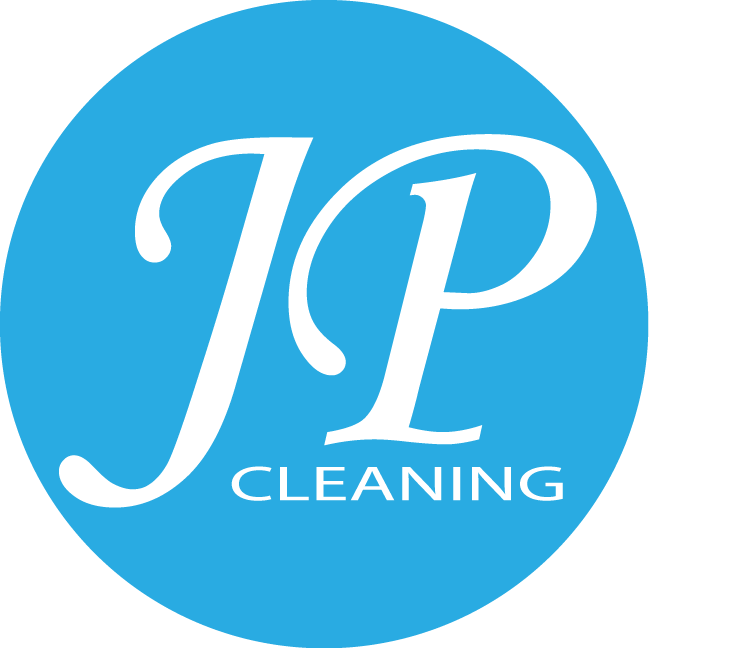 JP Cleaning logo without localist